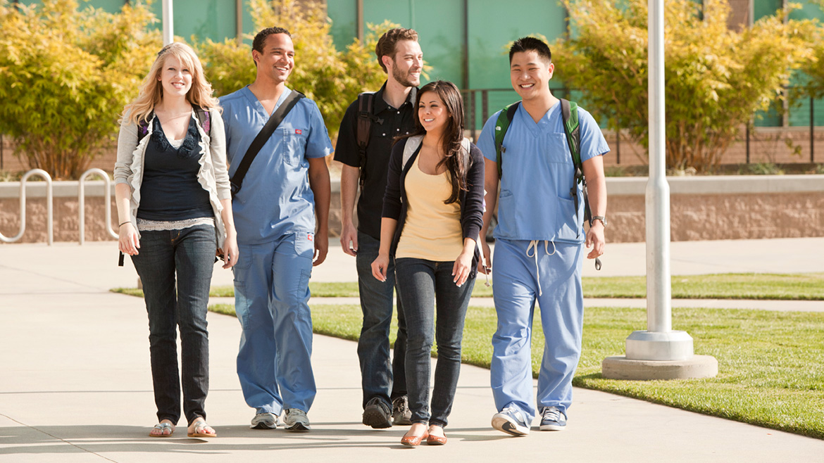 new students - health requirements