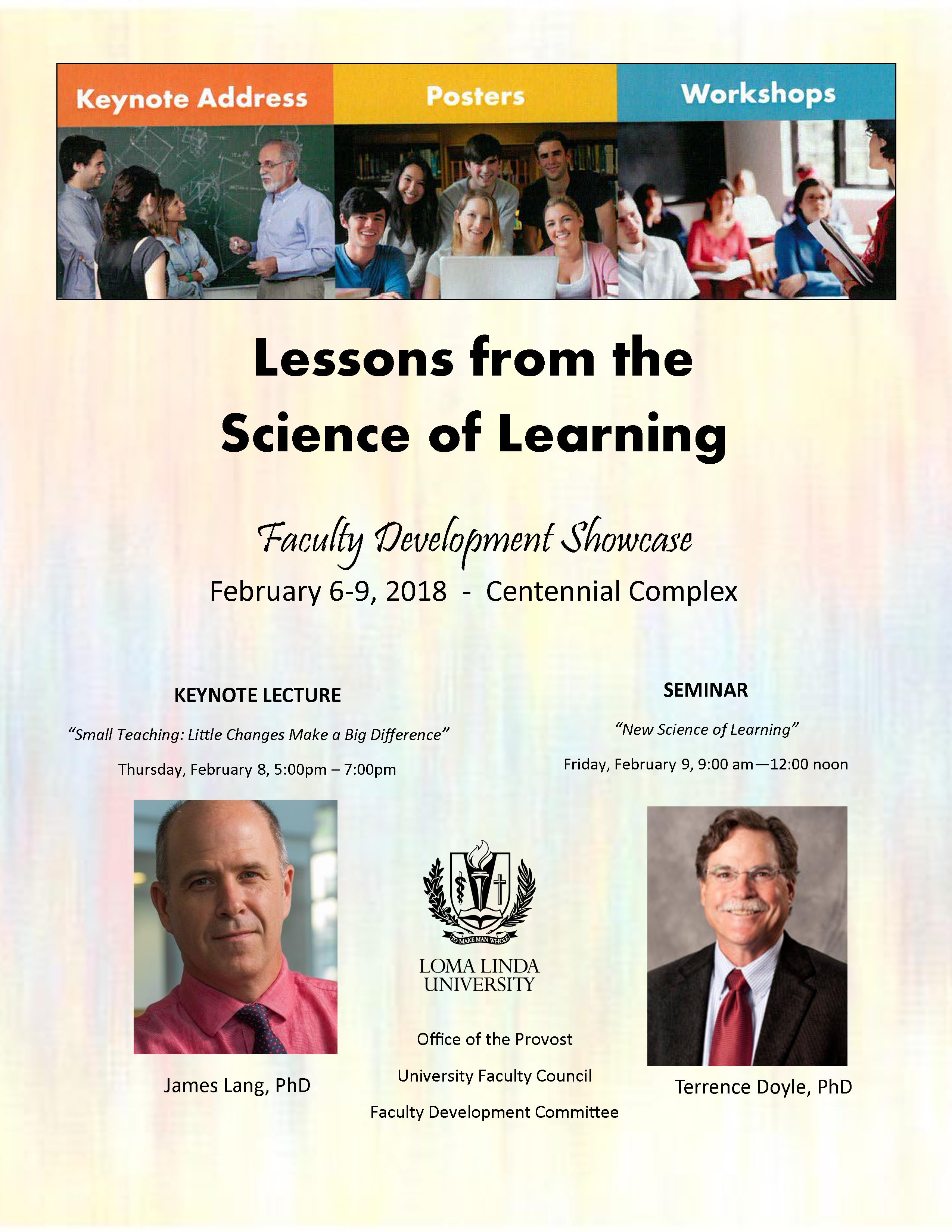 Science of Learning Booklet