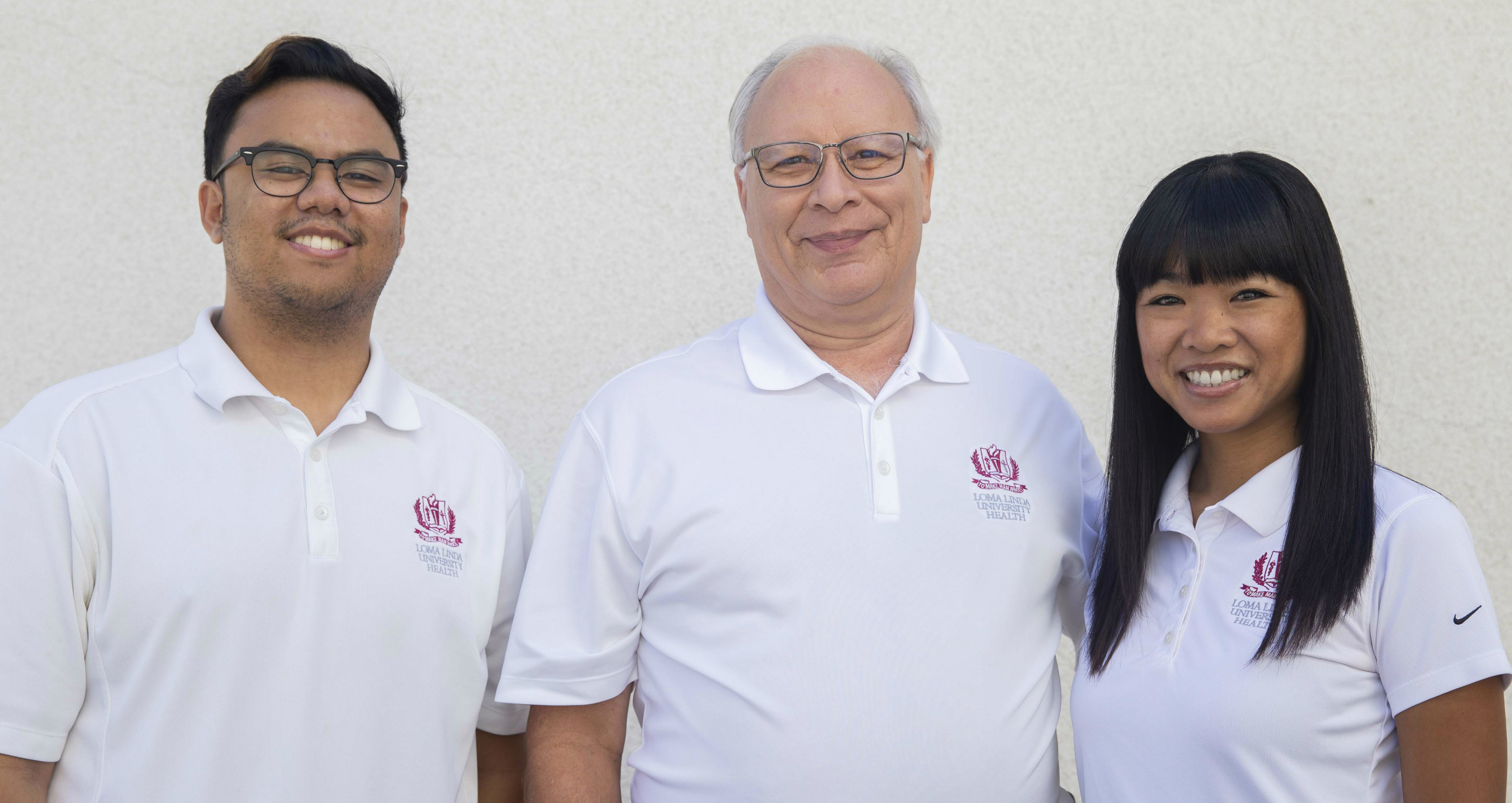 International Student and Scholars Staff Members