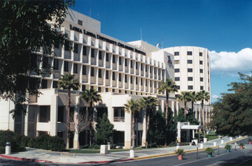 Loma Linda University Children's Hospital, which opened in 1993, houses the world's leading infant-heart transplant team.