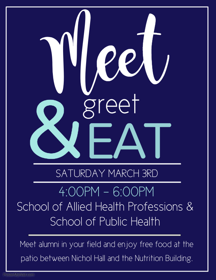 Meet greet and eat loma linda university meet greet and eat m4hsunfo