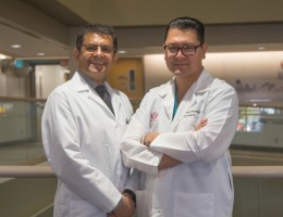 Loma Linda University Health performs Southern California's first Vercise implant to treat Parkinson's disease