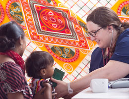 Services and Resources - nursing with children