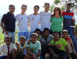 Student Global Engagement - Students with children