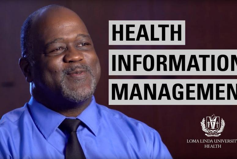 Health Information Management, BS video