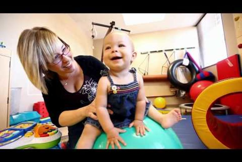 Occupational Therapy (Entry-Level MOT/Prior BS), MOT video