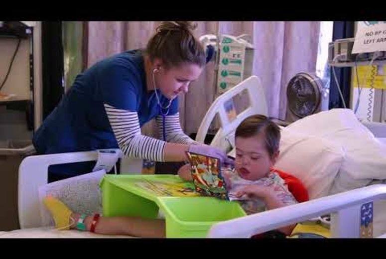 Communication Sciences and Disorders, BS video