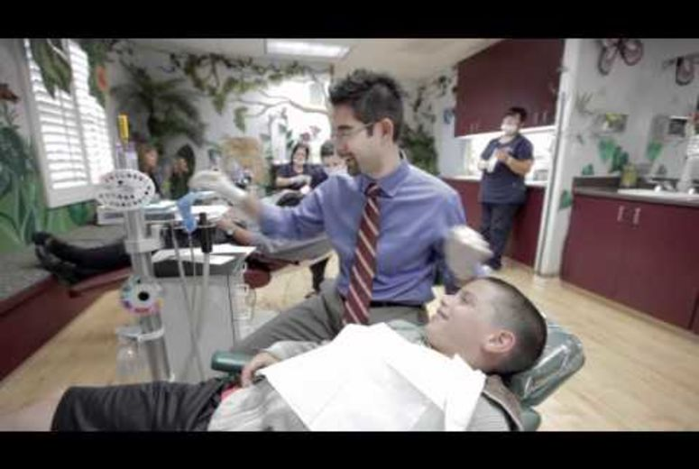 Orthodontics and Dentofacial Orthopedics, MS video