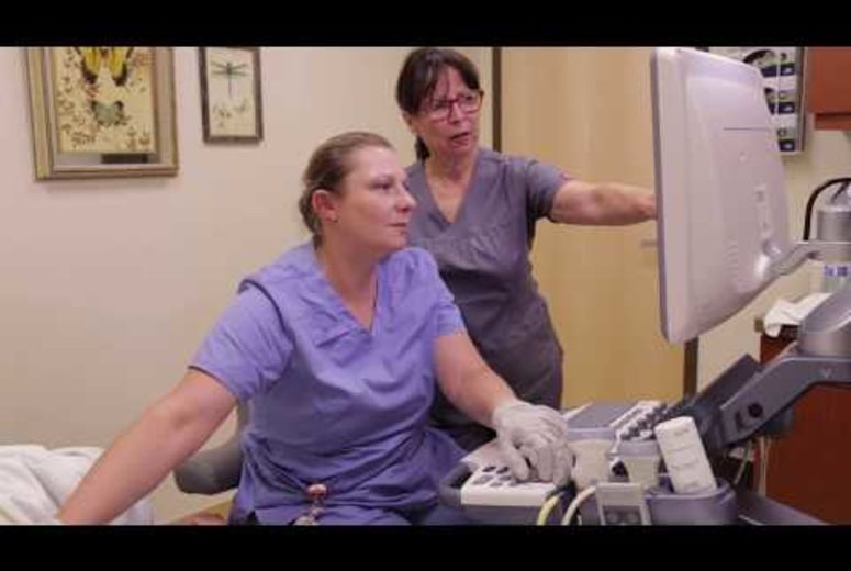 Diagnostic Medical Sonography, BS video